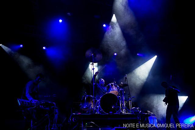 Battles - NOS Primavera Sound '16