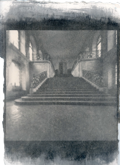 Escalier Gabriel