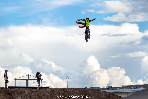 X Games - Austin - 2016 | by Steven Snow