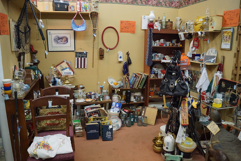 Old Glory Antique Mall 2000 Main Street, Vancouver, WA