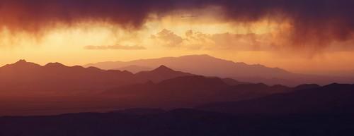 sunset 2 arizona mountains southwest clouds forest landscape fire evening desert sony horseshoe southeast alpha ponderosa chiricahua a65