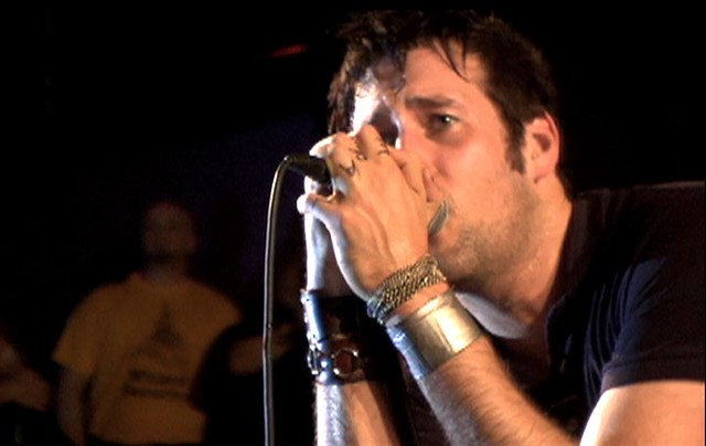 videostill from Exit 23 Productions: The Bravery (2004)