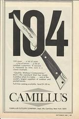 Camillus 104