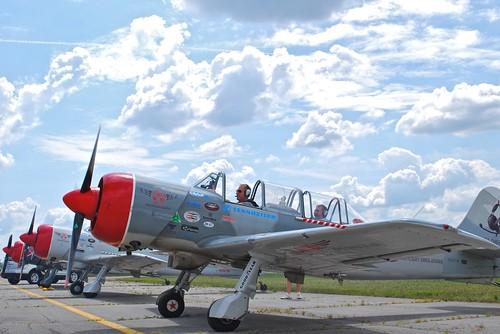 My Flight Blog: Flight Experiences Archives