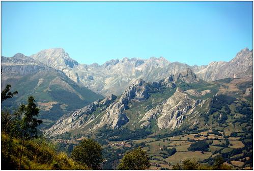 paisaje asturiano | by M. Martin Vicente