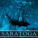 Saratoga Concept Poster