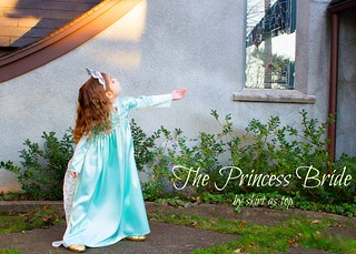 film petit: the princess bride | by skirt_as_top