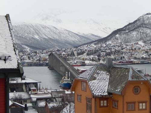 31 - Tromso - brug