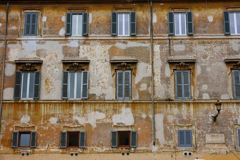 Rome, December 2013