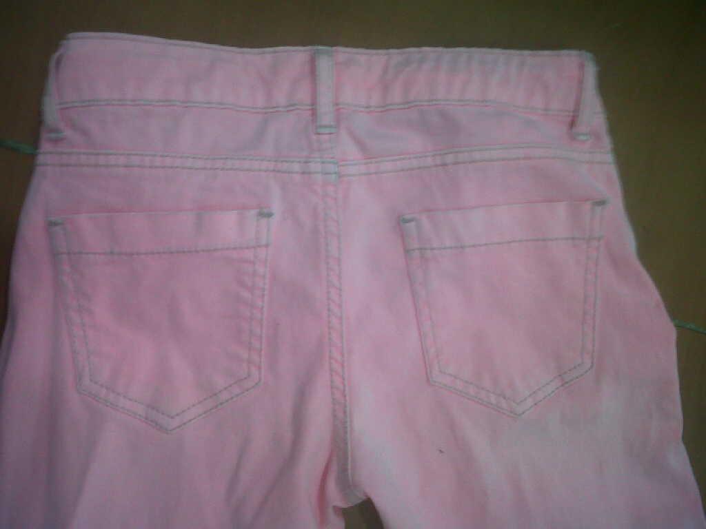 Molde Pantalon Ninas Moda Pantalon Para Ninas Parte De Atr Flickr