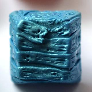 Blue Steel   by hwood34