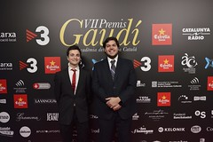 Catifa vermella VII Premis Gaudí (97)
