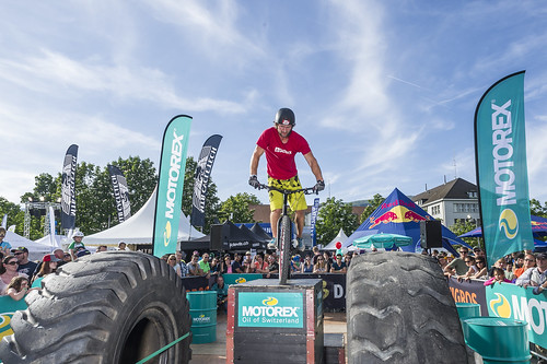 Bike Days 2016 – Trial | by Bike Days Schweiz