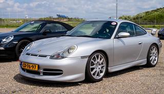 At Zandvoort Porsche Racing Days