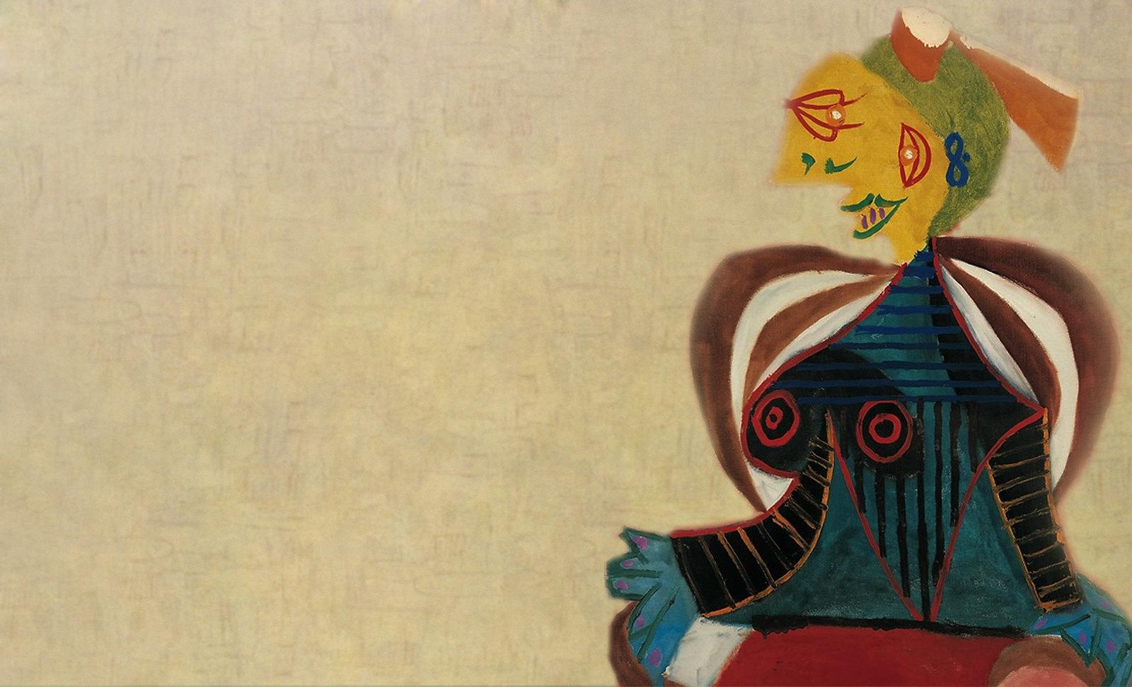 26van Gogh_Picasso