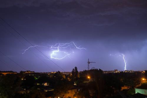 ukraine lightning mykolaiv mykolaivskaoblast