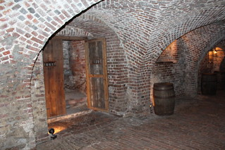Charleston: Old Exchange and Provost Dungeon - | by wallyg