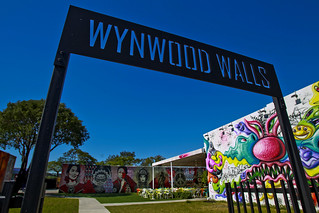 Wynwood Walls (Photos by Patrick Farrell) | by VISIT FLORIDA