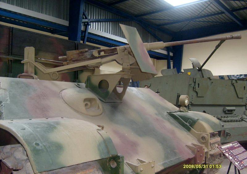 SdKfz 179 - Bergepanzerwagen (9)