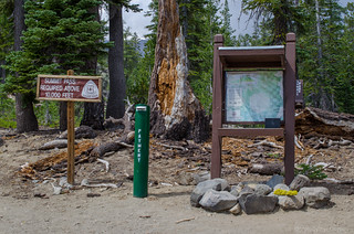 Brewer Creek Trailhead | by Volodymyr Osypov