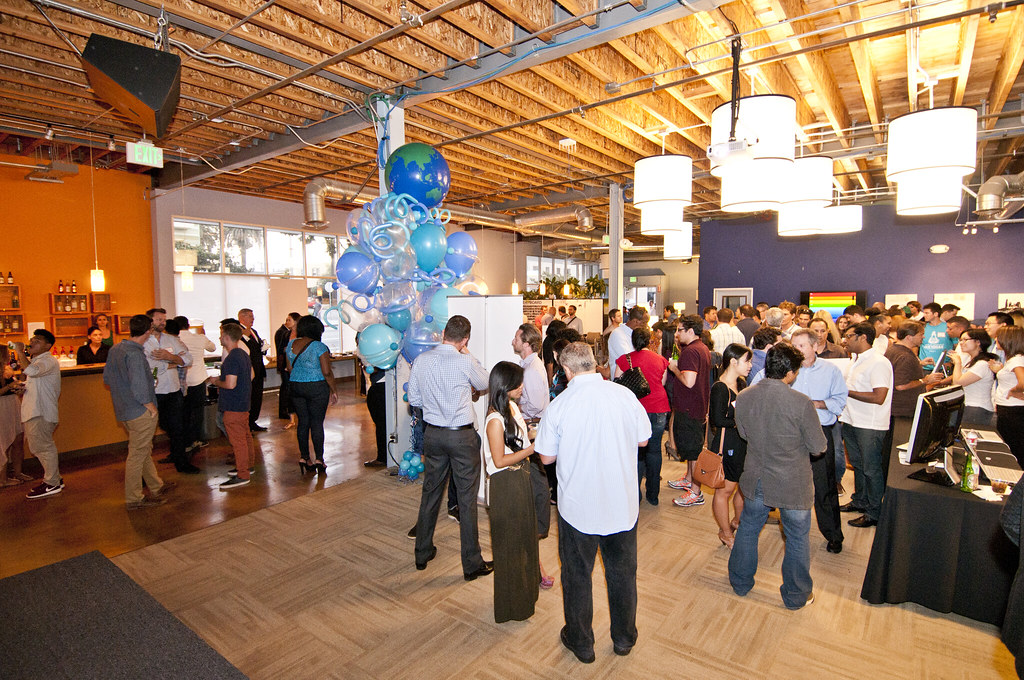 Tech Cocktail's Los Angeles Mixer and Startup Showcase | 0