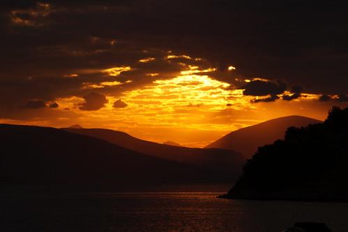 sunrise de soleil greece grèce lever tolo ellada flickraward flickraward5 flickrawardgallery