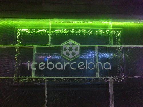 icebarcelona | by malditofriki