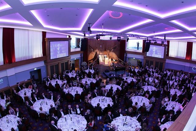 Titanic Belfast Gala Dinner