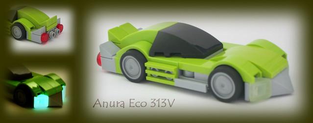 Anura Eco 313V