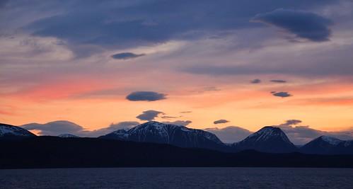 mountains norway norge fjord fjords molde fjell vestlandet møreogromsdal romsdalsfjorden infinitexposure