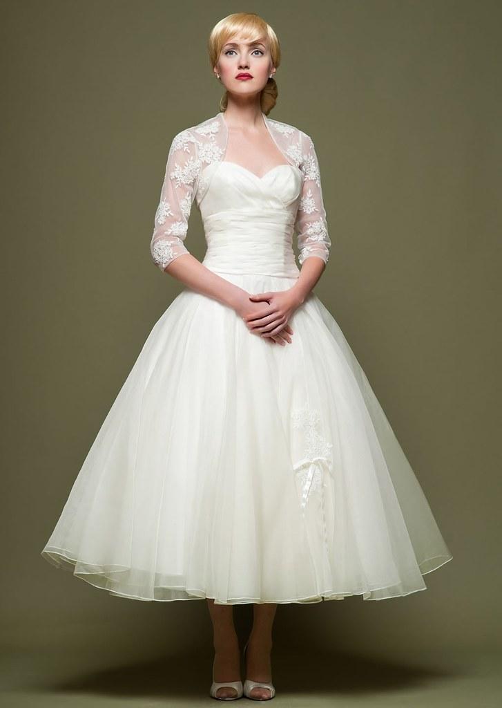 Organza Vintage 3 4 Sleeve Sweetheart Neckline Ball Gown W Flickr,Wedding Dress Storage Box Uk