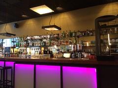 Caf� interior Amsterdam