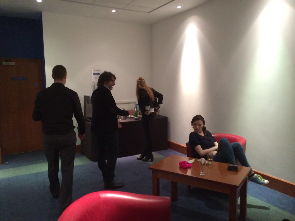 Office Gallery Bespoke Comedy Entertainment