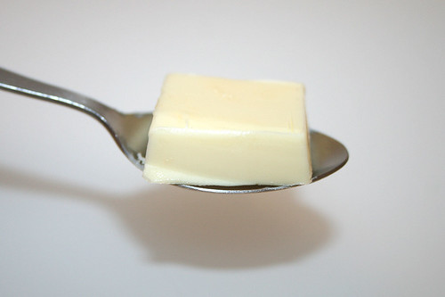 06 - Zutat Butter / Ingredient butter