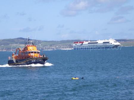 Holyhead Maritime, Leisure & Heritage Festival 2007 241