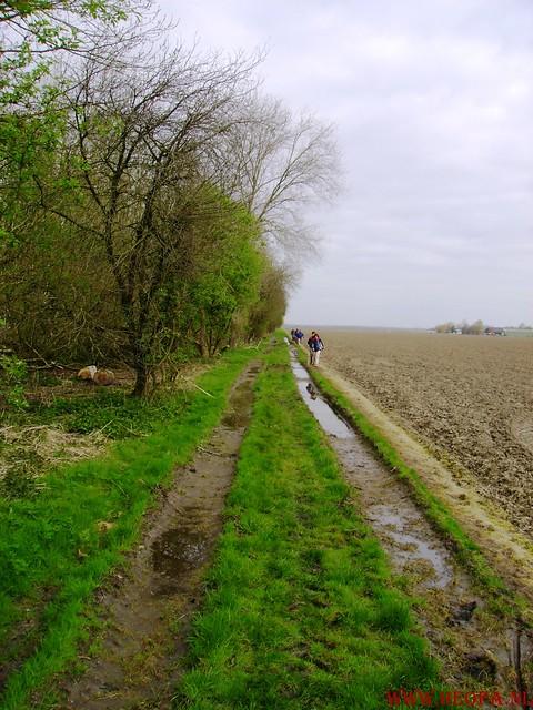 Natuurlijk Flevoland  12-04-2008  40Km (11)