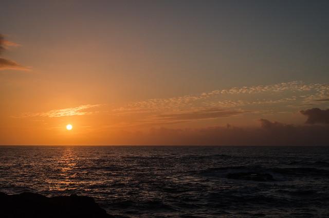 El mar que nos une...