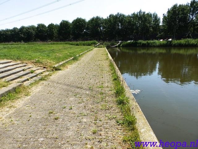 2016-06-09          Almeerdaagse         3e dag 25 Km   (45)