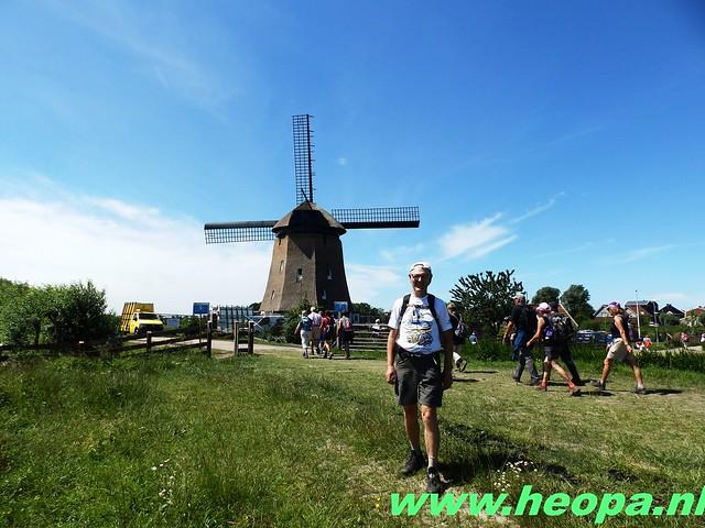 2016-06-16 2e dag Plus Wandel 4 Daagse Almaar 26 Km (146)