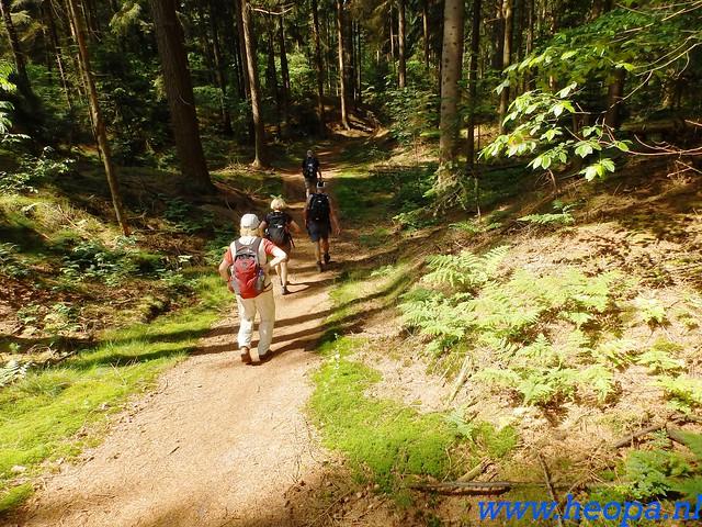 2016-06-04  KIWANIS Paleizen wandeltocht 36 Km  (88)