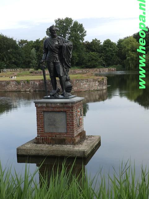 2016-06-15   Alkmaar 1e dag    27 Km  (29)
