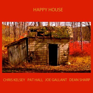Happy House Cover | by chkelsey