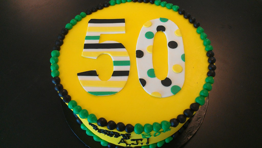 Tremendous Jamaica Inspired 50Th Birthday Cake Please Allow At Least Flickr Personalised Birthday Cards Paralily Jamesorg