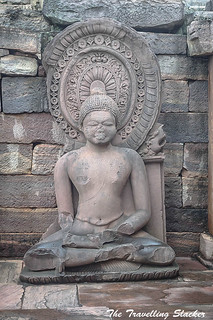 Sanchi Stupa  (15) | by travelling slacker