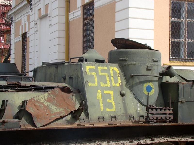 SU-100 (6)