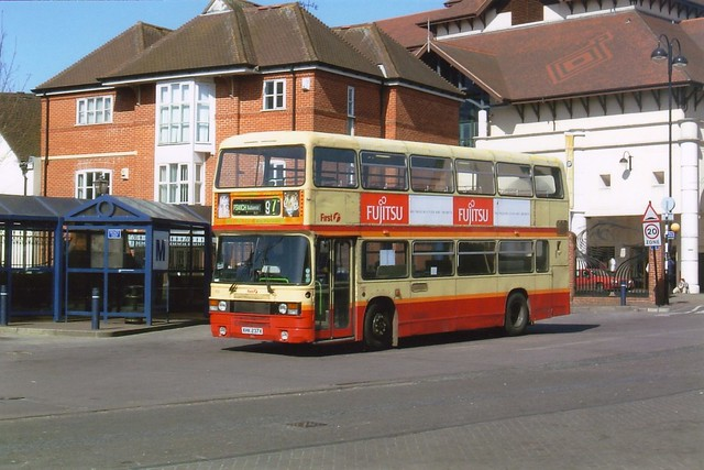 EASTERN COUNTIES 103 XHK237X IPSWICH 310303
