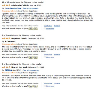 BOTS reviews on Amazon | by indigowithstars