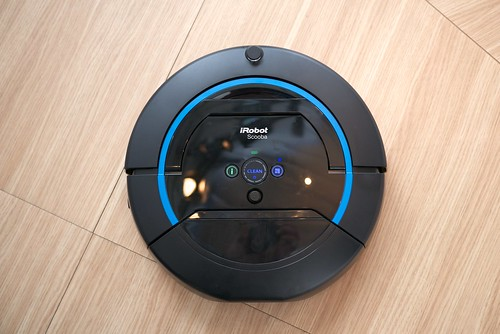 iRobot Scooba 450 | by Janitors