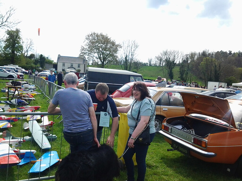Laghey Show 2014