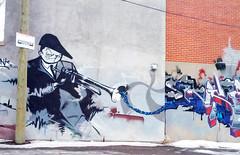 Griffintown Street Art